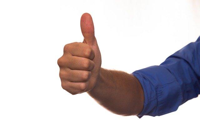 job done thumb