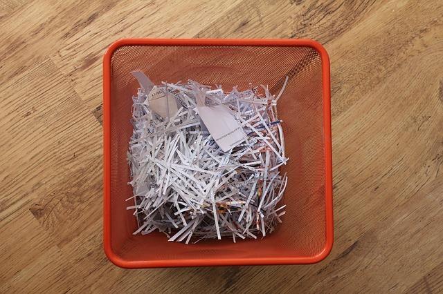 office bin